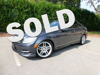 2011 Mercedes-Benz C Class in Lawrence, MA