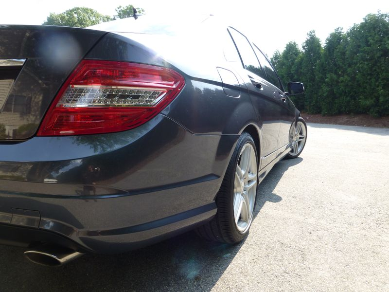 2011 Mercedes-Benz C Class C300  city MA  European Motorsports  in Lawrence, MA