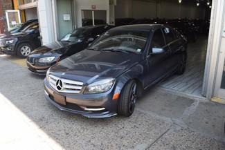 2011 Mercedes-Benz C-Class C300 4MATIC Sport Sedan Richmond Hill, New York