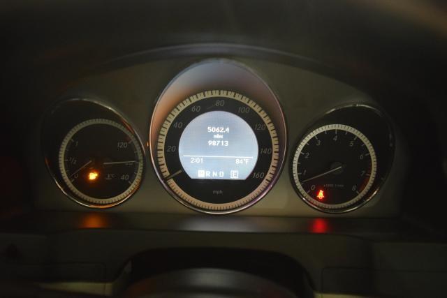 2011 Mercedes-Benz C-Class C300 4MATIC Sport Sedan Richmond Hill, New York 13