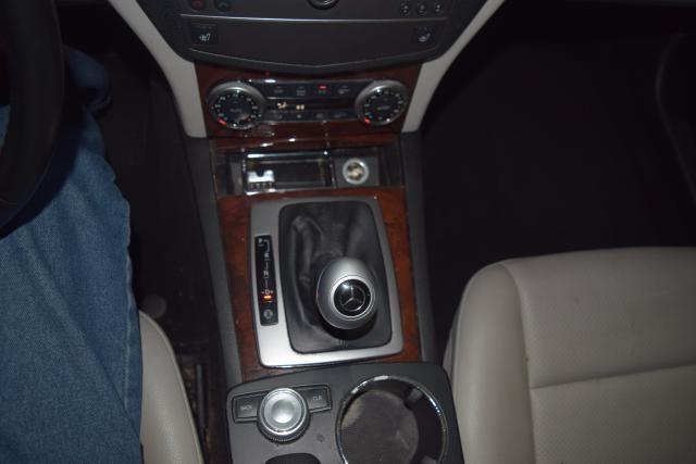 2011 Mercedes-Benz C-Class C300 4MATIC Sport Sedan Richmond Hill, New York 16