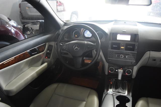 2011 Mercedes-Benz C-Class C300 4MATIC Sport Sedan Richmond Hill, New York 6