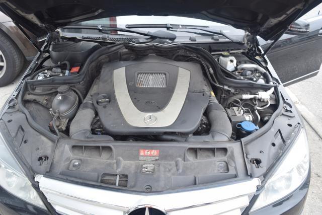 2011 Mercedes-Benz C-Class C300 4MATIC Luxury Sedan Richmond Hill, New York 18