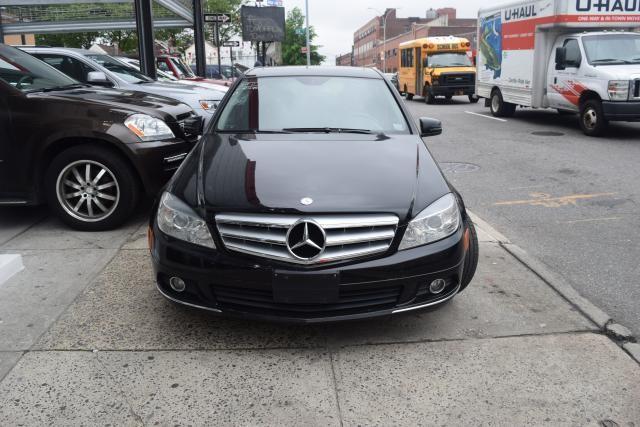 2011 Mercedes-Benz C-Class C300 4MATIC Luxury Sedan Richmond Hill, New York 2