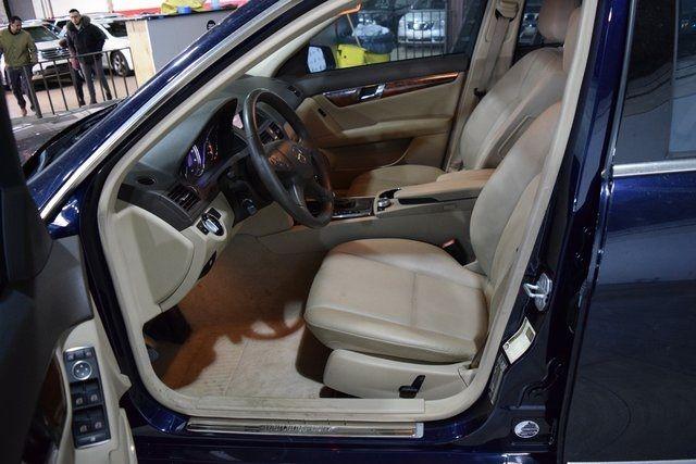2011 Mercedes-Benz C-Class C 300 Richmond Hill, New York 11