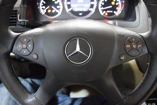 2011 Mercedes-Benz C-Class C 300 Richmond Hill, New York 15