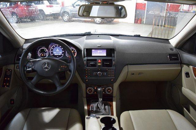 2011 Mercedes-Benz C-Class C 300 Richmond Hill, New York 22