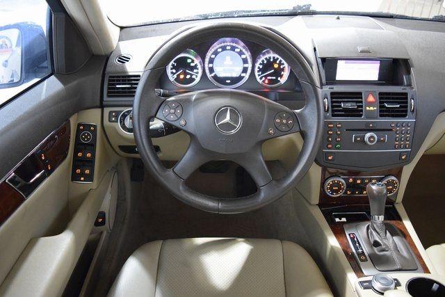 2011 Mercedes-Benz C-Class C 300 Richmond Hill, New York 23