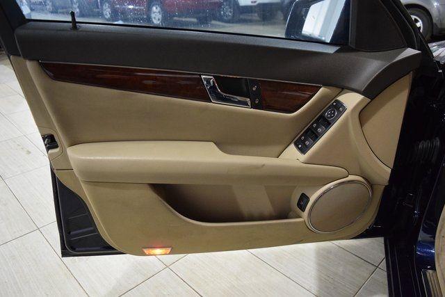 2011 Mercedes-Benz C-Class C 300 Richmond Hill, New York 8