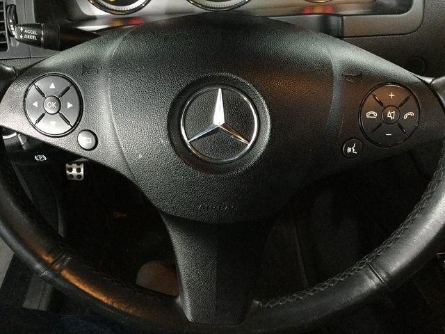 2011 Mercedes-Benz C-Class C 300 Richmond Hill, New York 12