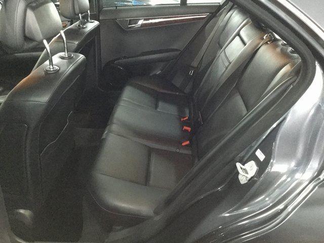 2011 Mercedes-Benz C-Class C 300 Richmond Hill, New York 4