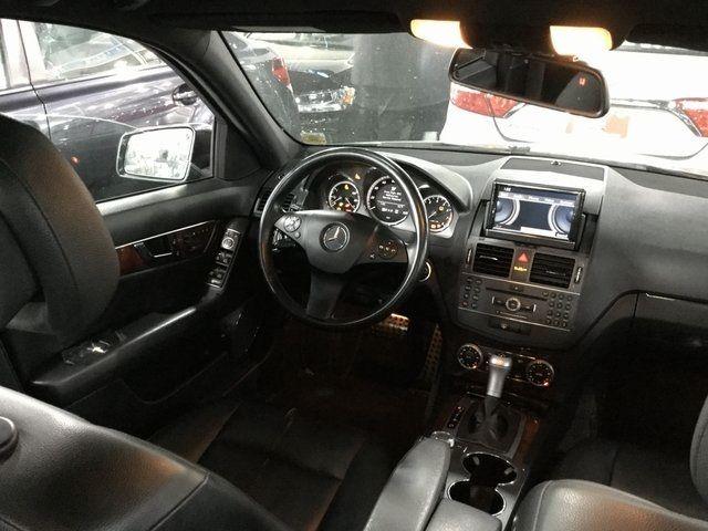 2011 Mercedes-Benz C-Class C 300 Richmond Hill, New York 7