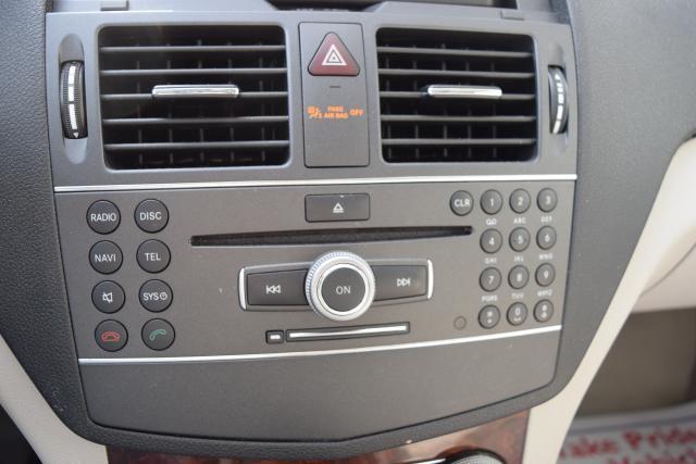 2011 Mercedes-Benz C300 Luxury Richmond Hill, New York 12