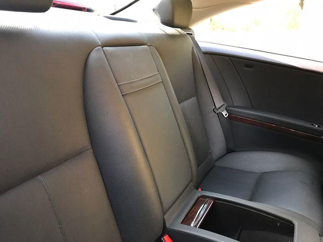 2011 Mercedes-Benz CL550 4MATIC Leesburg, Virginia 17