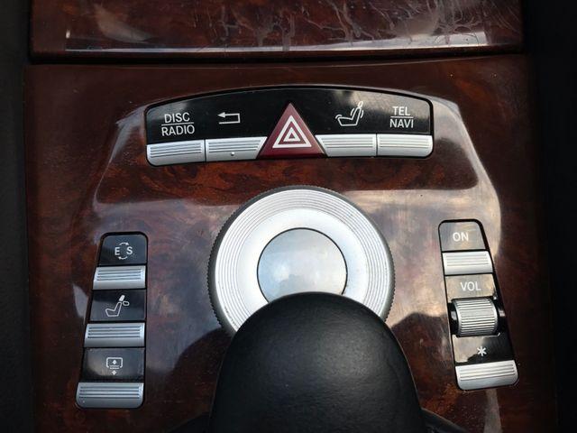 2011 Mercedes-Benz CL550 4MATIC Leesburg, Virginia 32