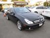 2011 Mercedes-Benz CLS 550 Sport Costa Mesa, California