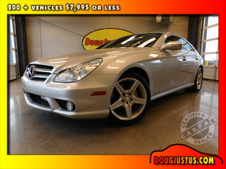 2011 Mercedes-Benz CLS550 550 in Airport Motor Mile ( Metro Knoxville ), TN
