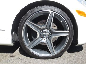 2011 Mercedes-Benz E 350 4-Matic AWD AMG Sport Pkg Bend, Oregon 10