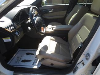 2011 Mercedes-Benz E 350 4-Matic AWD AMG Sport Pkg Bend, Oregon 13