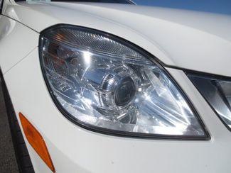 2011 Mercedes-Benz E 350 4-Matic AWD AMG Sport Pkg Bend, Oregon 8