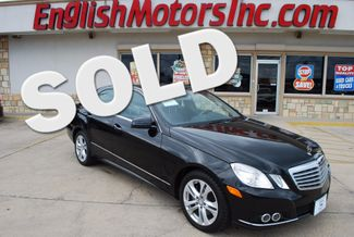 2011 Mercedes-Benz E 350 in Brownsville, TX