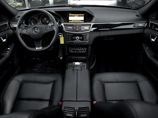 2011 Mercedes-Benz E 350 Sport Burbank, CA 8