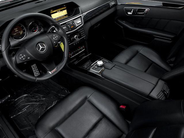 2011 Mercedes-Benz E 350 Sport Burbank, CA 19