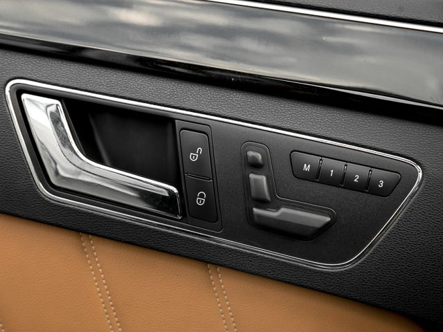 2011 Mercedes-Benz E 350 Luxury Burbank, CA 22