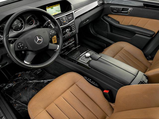 2011 Mercedes-Benz E 350 Luxury Burbank, CA 10