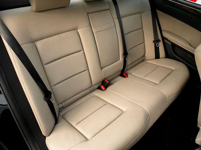 2011 Mercedes-Benz E 350 Luxury Burbank, CA 15