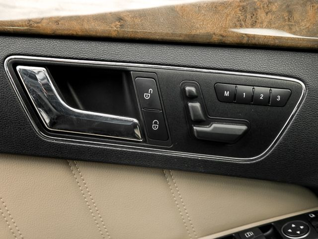 2011 Mercedes-Benz E 350 Luxury Burbank, CA 17