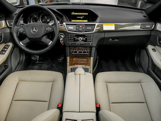 2011 Mercedes-Benz E 350 Luxury Burbank, CA 8