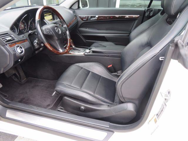 2011 Mercedes-Benz E 350 Charlotte-Matthews, North Carolina 24