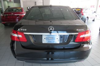 2011 Mercedes-Benz E 350 Sport W/ NAVIGATION SYSTEM/ BACK UP CAM Chicago, Illinois 4