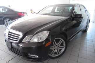 2011 Mercedes-Benz E 350 Sport W/ NAVIGATION SYSTEM/ BACK UP CAM Chicago, Illinois 1