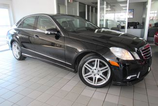 2011 Mercedes-Benz E 350 Sport W/ NAVIGATION SYSTEM/ BACK UP CAM Chicago, Illinois