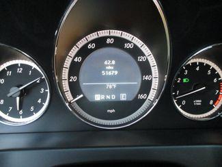 2011 Mercedes-Benz E 350 Coupe Costa Mesa, California 8