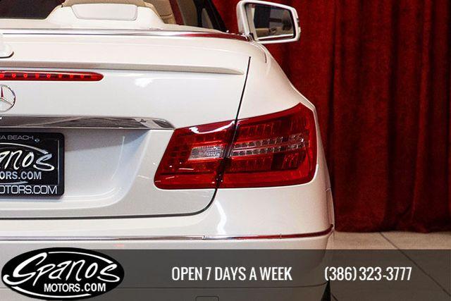 2011 Mercedes-Benz E 350 Daytona Beach, FL 16