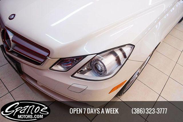 2011 Mercedes-Benz E 350 Daytona Beach, FL 11