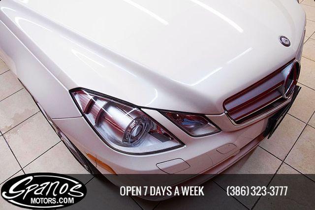 2011 Mercedes-Benz E 350 Daytona Beach, FL 10