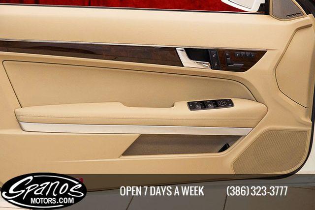 2011 Mercedes-Benz E 350 Daytona Beach, FL 20
