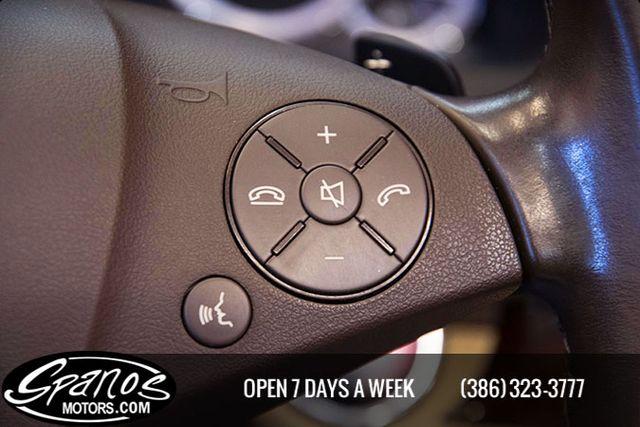 2011 Mercedes-Benz E 350 Daytona Beach, FL 24
