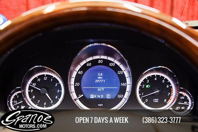 2011 Mercedes-Benz E 350 Daytona Beach, FL 25