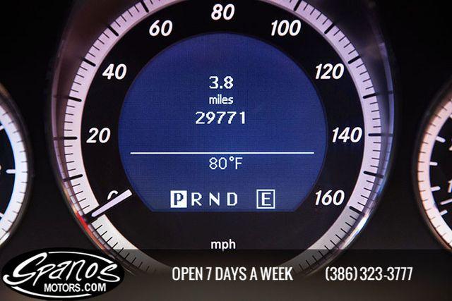 2011 Mercedes-Benz E 350 Daytona Beach, FL 26