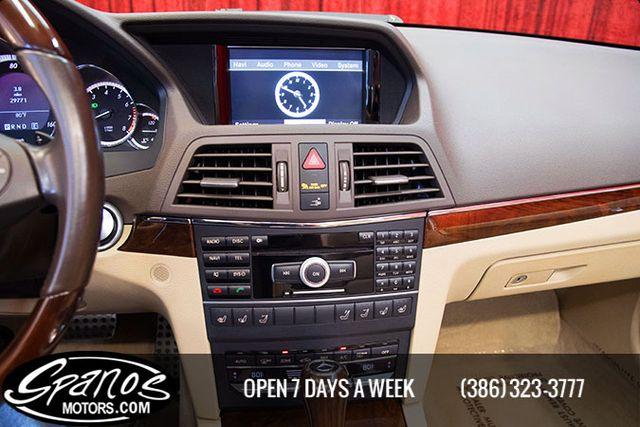 2011 Mercedes-Benz E 350 Daytona Beach, FL 27