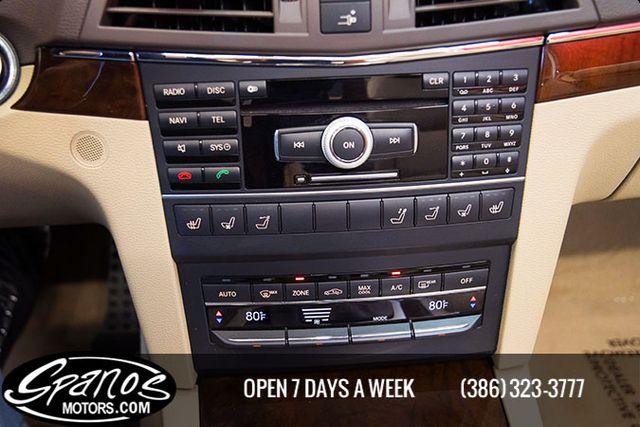 2011 Mercedes-Benz E 350 Daytona Beach, FL 28