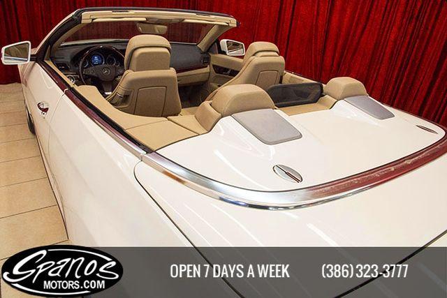 2011 Mercedes-Benz E 350 Daytona Beach, FL 49