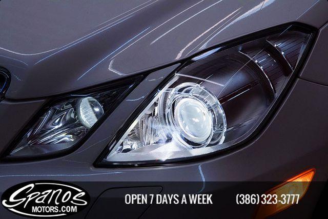 2011 Mercedes-Benz E 350 Daytona Beach, FL 13