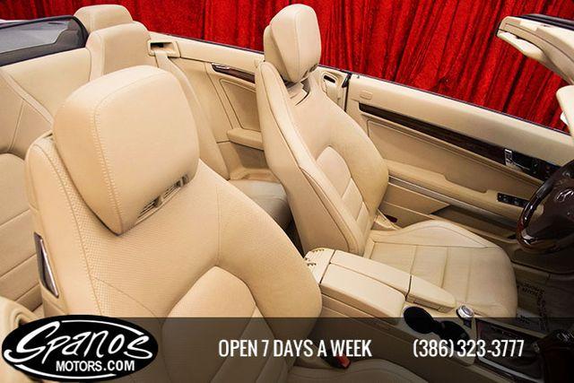 2011 Mercedes-Benz E 350 Daytona Beach, FL 41