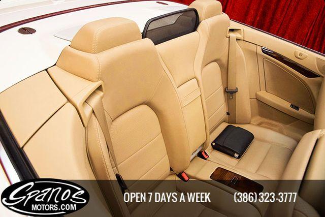 2011 Mercedes-Benz E 350 Daytona Beach, FL 43